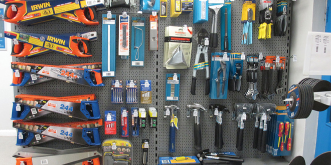 Protected: The home improvement market is growing – in both DIY and trade sectors