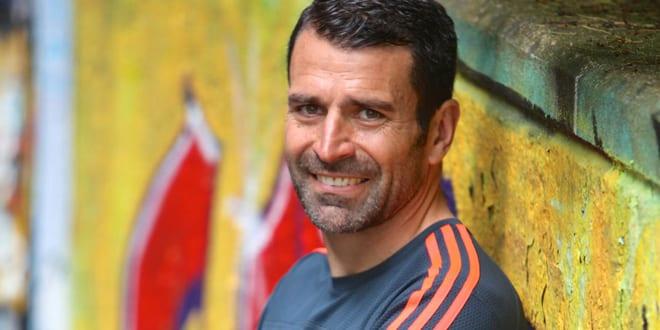 Popular - Franny Benali talks about his beloved Saints FC
