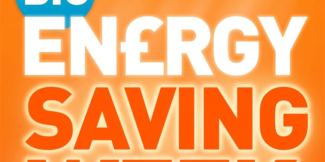Popular - Big Energy Saving Week was good for the industry