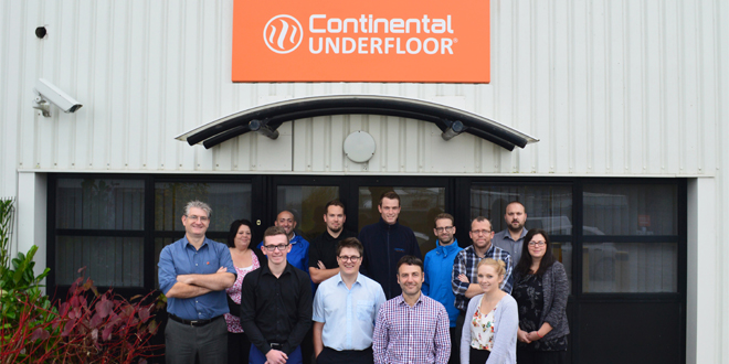 Continentalweb