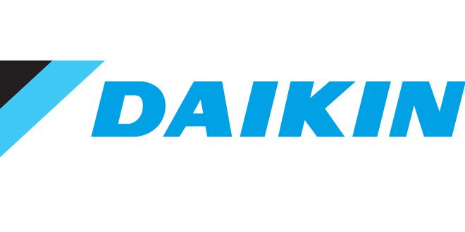 Daikin web