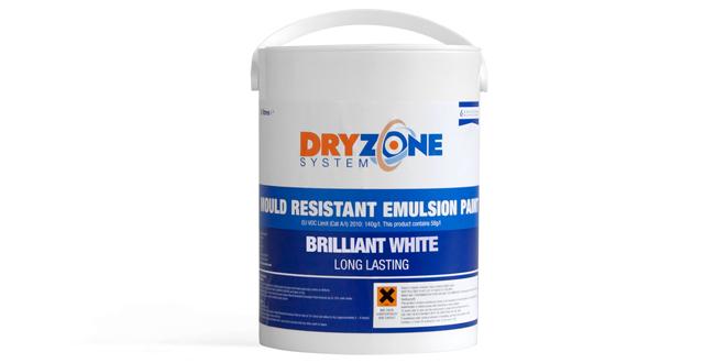 Dryzone web