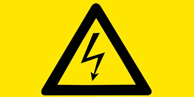Popular - Worker 'lucky to be alive' after cutting through mains cable