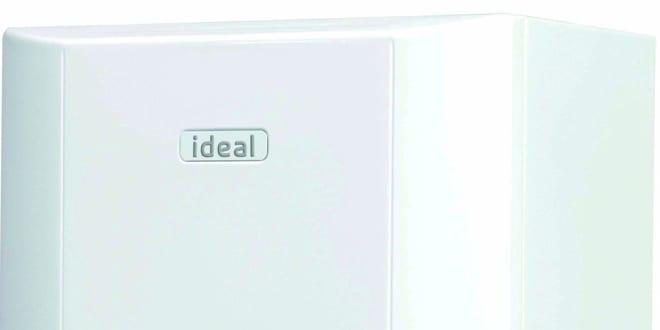 Popular - Ideal Boilers upgrades Logic range