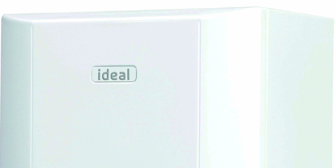 Ideal Boilers upgrades Logic range