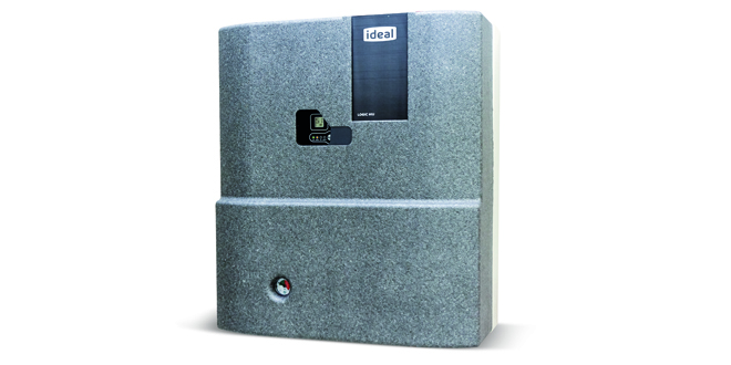 New Logic HIU from Ideal Commerical Boilers
