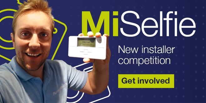Drayton launches MiSelfie competition