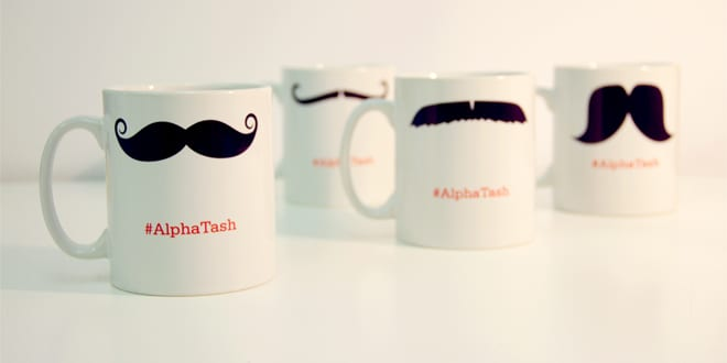 Popular - Celebrate Movember with Alpha
