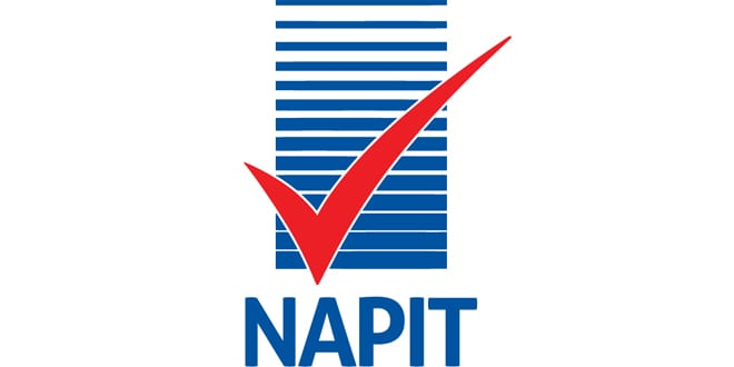 Popular - Fraudster electricians falsely issued NAPIT Certificates