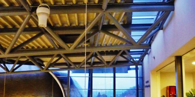 Popular - Heating fan installation will keep students warm