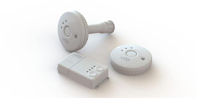 Popular - noCO boiler shut-off system offers enhanced protection against carbon monoxide