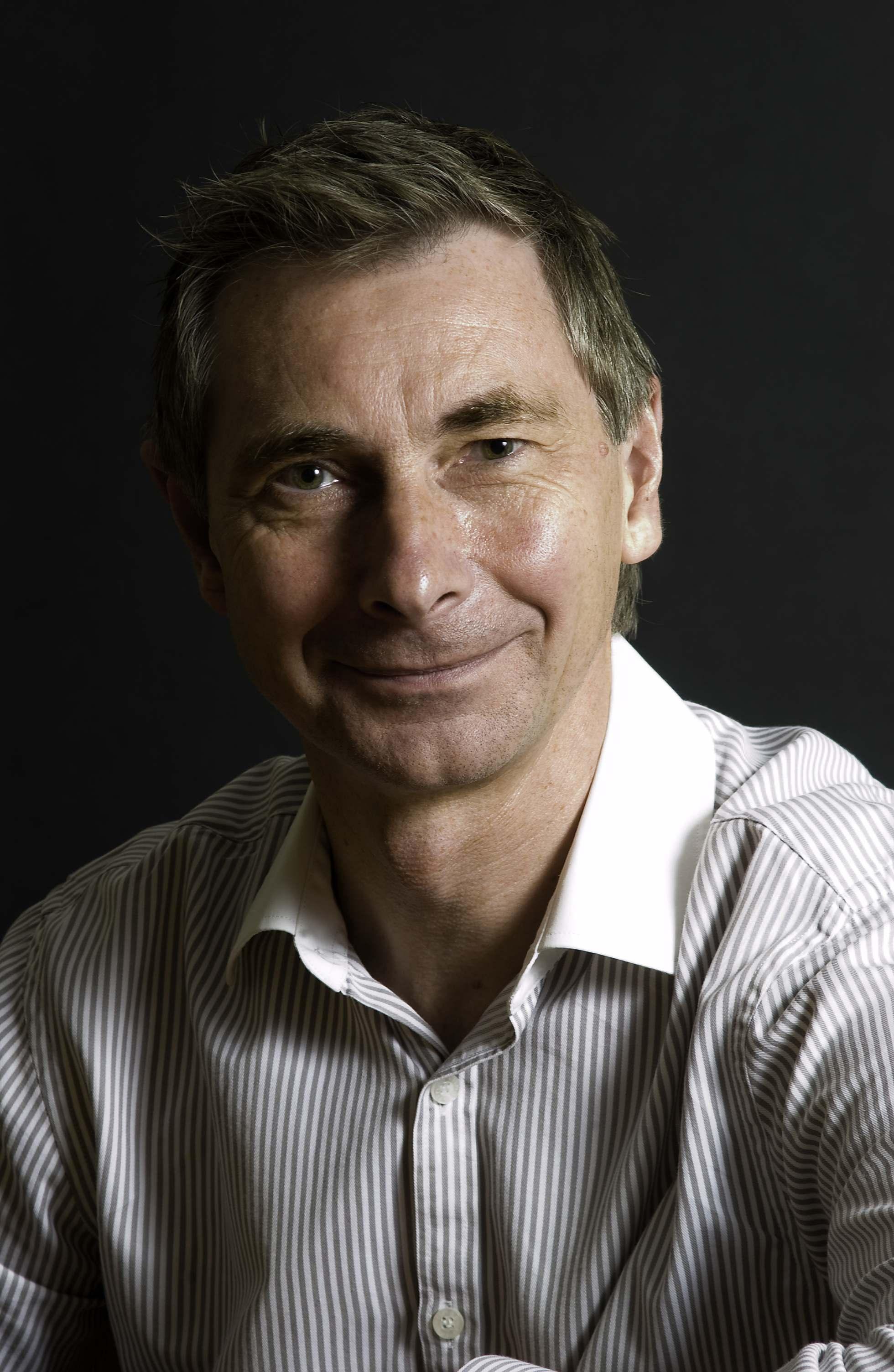 Steve Holton