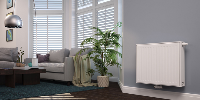 Stelrad launches new Vita radiators