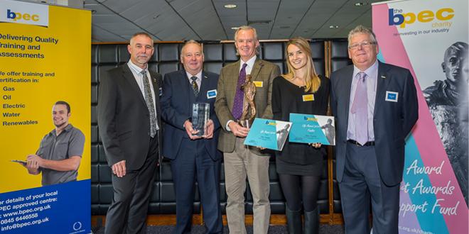 bpec awards web