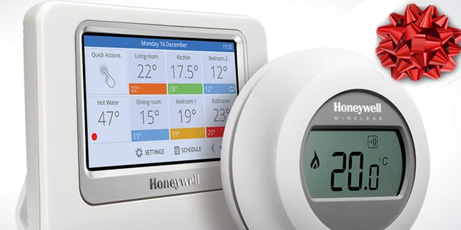 Popular - Team Up with Honeywell this Christmas