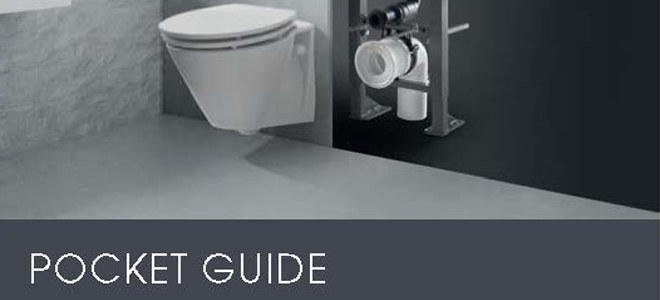 New pocket guide for installers