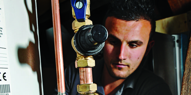 Popular - How to make sure solar thermal heating systems are working efficiently