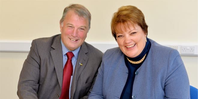 Popular - BPEC and JTL to work together to raise industry standards