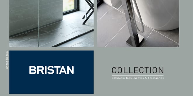 Popular - New Bristan brochures out now