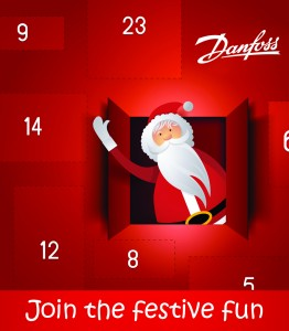 Danfoss_Advent PR Image 2014