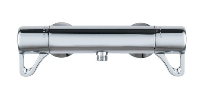 Popular - New Elina TMV2 bar mixer shower from Triton