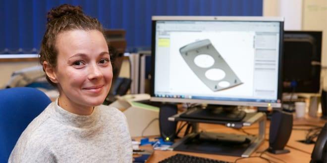 Popular - Triton backs women in the industry