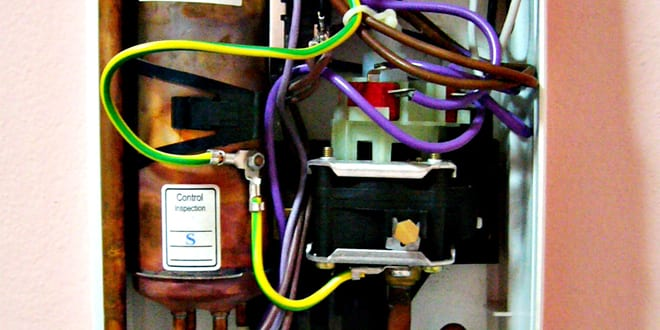 Popular - Installers warned about fake heating spares