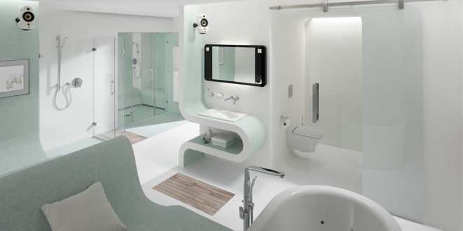 Grohe bathroom future web