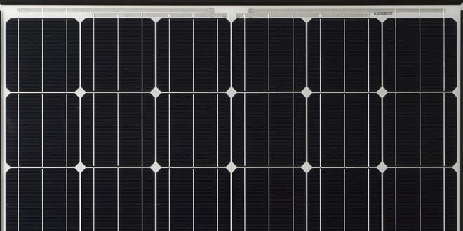 Popular - Panasonic photovoltaic module passes TUV Rheinland's Salt Mist Corrosion Test