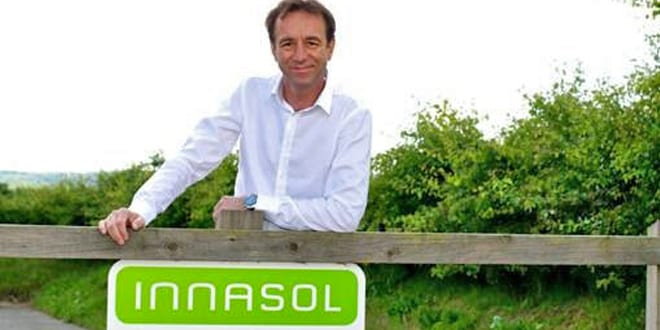 Popular - Innasol launches industry's first accreditation scheme