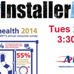 #InstallerASK with ADEY