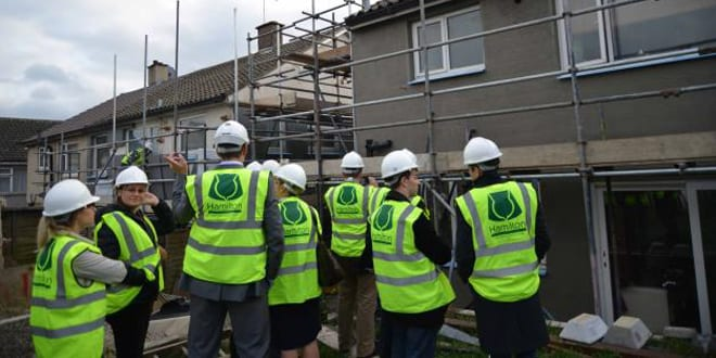 Popular - Can solid wall insulation tackle fuel poverty?