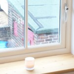 Knauf insulation helps Green Deal project