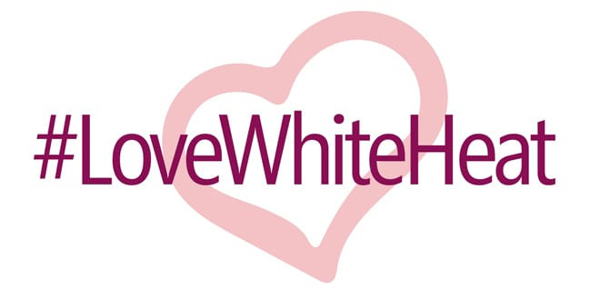 Popular - Tweet #LoveWhiteHeat to win £100 Sainsbury vouchers