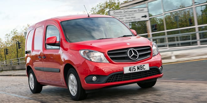 Popular - Rescue Assist sticker with QR codes now standard on all new Mereced-Benz vans