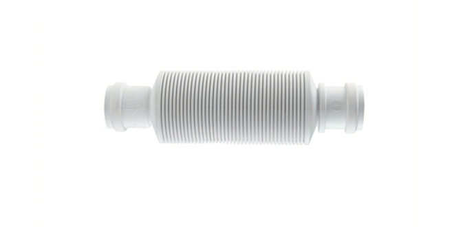 Polypipe valve web