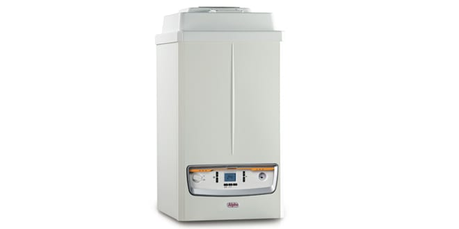 Popular - Alpha launches ProTec commercial boiler range