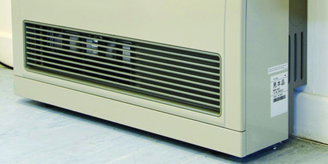 Rinnai space heaters web