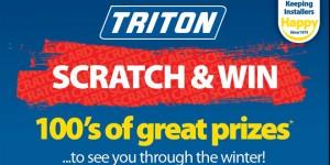 Triton comp web