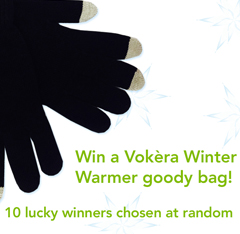 Vokera Goody bag