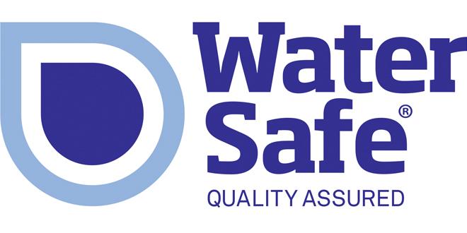 Watersafe logo