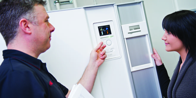 Popular - Bivalent heat pump systems – what installers need to know