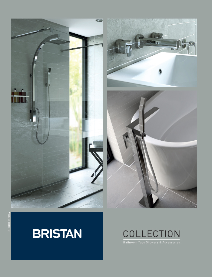 collection brochure cover pdf