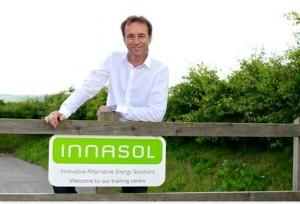 innasol accreditation scheme