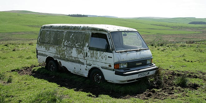 Popular - Are neglected vans costing installers money?