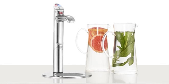 Popular - Zip HydroTap G4 launched