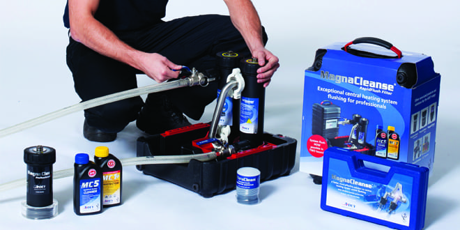 Popular - ADEY rewards installers with £10,000 monthly prize draw