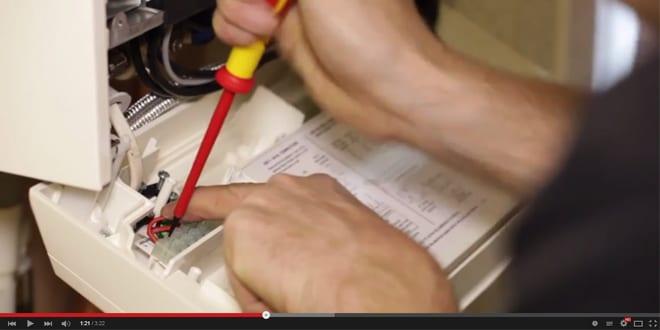 Popular - New Alpha Heating installation video