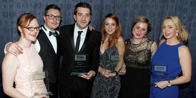 Popular - Ideal Boilers' website wins industry award