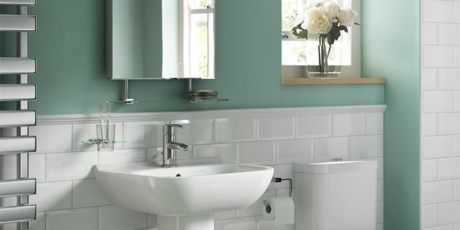 Popular - Lucky winner gets free bathroom from City Plumbing Supplies